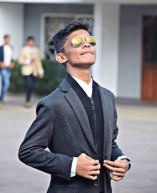 Blind psycho pubg id