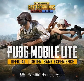 is pubg lite available in usa