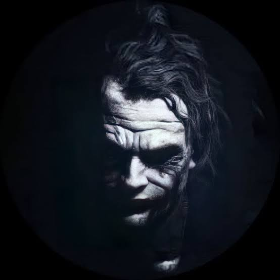 Joker Fox Pubg ID